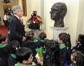 El Presidente Piñera recibe a niños del jardín infantil IPS (2).jpg