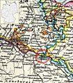 Elbquerung Lauenburg-Hohnstorf Stielers Handatlas 1891.jpg