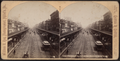 Elevated R.R. on the Bowery. New York, by Rau, William Herman, 1855-1920.png
