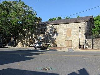 Ellicott City station United States historic place