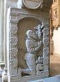 Ellwangen St Vitus Vorhalle Epitaph Hans von Schwabsberg 1549.jpg