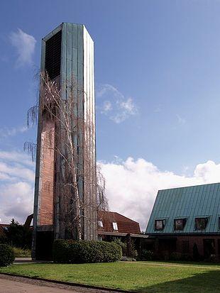 Lutherkirche Elmshorn