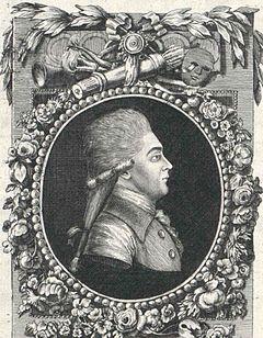 Emanuel Schikaneder. (Quelle: Wikimedia)