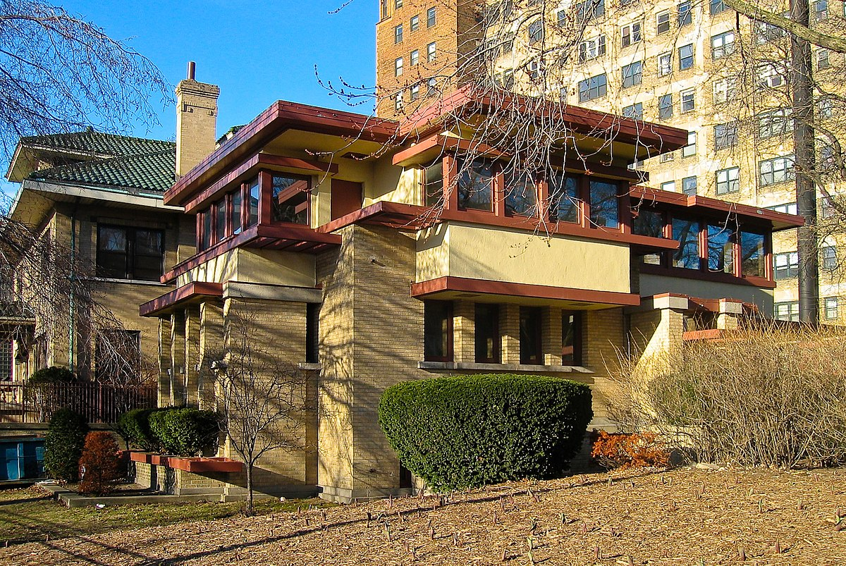 Emil Bach House - Wikipedia
