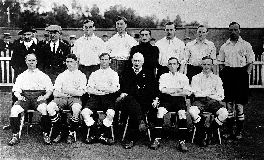 england amateur football