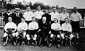 England amateur football team of 1914 Wellcome L0019776.jpg