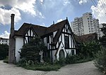 English Country-style Villa at 2310 Hongqiao Road-1.jpg