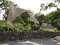 English Limestone Cottage with Garden in full bloom (9712281264).jpg