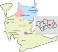 Entidades Locales Autónomas del municipio de granadino de Iznalloz.png