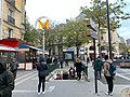Entrée Station Métro Gambetta Paris 3.jpg
