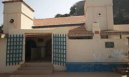 Mosquée Gorée 1