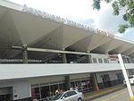 Entrada principal al aeropuerto de Cúcuta.jpeg