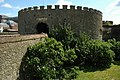 Entrance to Deal Castle - geograph.org.uk - 1407331.jpg