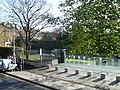 Entrance to the Garden of Remembrance - geograph.org.uk - 1583351.jpg