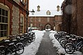 Entry to Somerville College in snow.jpg