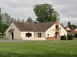 Eppes (Aisne) mairie.JPG
