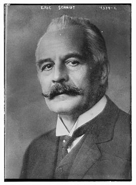 Erich Schmidt