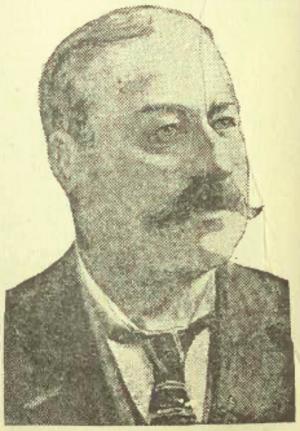 Ernest A. Macdonald - Image: Ernest Albert Macdonald