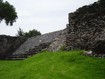 K Es Un Bisonte Chimalhuacán (zon...