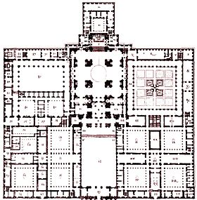 Monasterio de el escorial moreover I0000dCHe besides Ada How To Convert Standard Public further Free Shed Plans With Cut List3 also Set Of Bbq Icons Isolated On White 18845773. on plans for building a grill