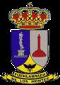 Escudo de Fuenlabrada De los Montes100.png