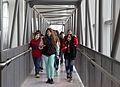Escuelas de todo el pais visitan el Museo Malvinas (20328295331).jpg