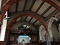 Espéraza - Église Saint-Michel - Nef vers l'entrée.jpg
