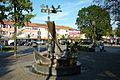Espelkamp Breslauer Straße Brunnen.jpg