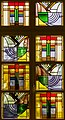 Essen Germany Johan-Thorn-Prikker-Windows-In-BMV-Church-10.jpg