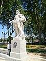 Estatua de Fernando I en la Plaza de Oriente.JPG