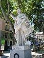 Estatua de Ramiro I de Asturias en la Plaza de Oriente.JPG