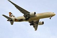Etihad Airways - Wikipedia