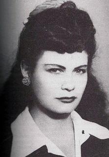 Eunice Odio Costa Rican writer
