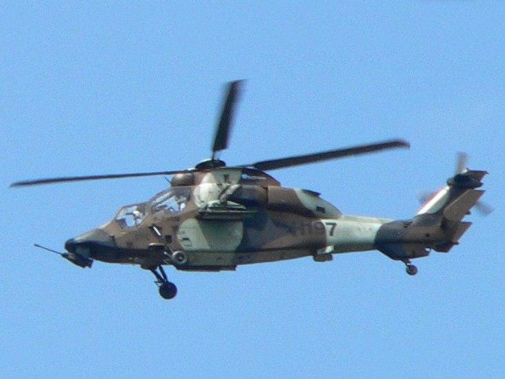 Eurocopter Tiger p1230203