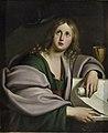 Evangelist Johannes, Carl Timoleon von Neff, EKM j 6896 M 3196.jpg