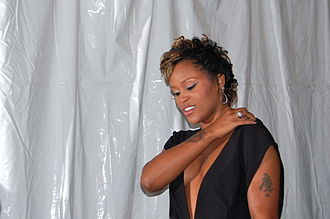 Whip It (film) - Eve was praised by critics for her performance.