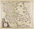 Exactissima totius archipelagi nec non Graeciae tabula in qua omnes subjacentes... - CBT 5883638.jpg
