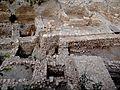 Excavation in City of David, Givaty parking lot Jerusalem 12.10 (52).JPG