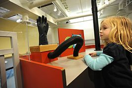 engineer, exhibit, Glazer, children's museum, Tampa