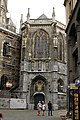 Exterior of Aachen Cathedral - Aachen - Germany 2017.jpg