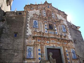 Extremadura 105