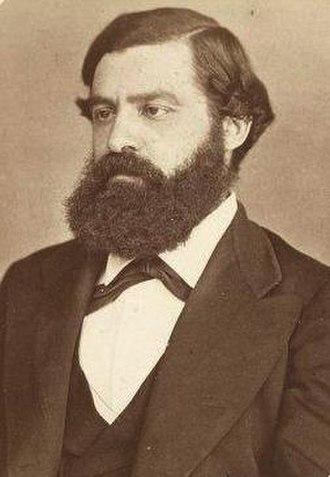 Ezequiel Uricoechea - Photo of Ezequiel Uricoechea