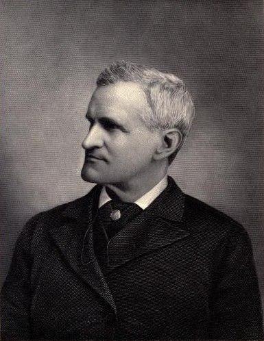 Francis Parkman Jr.