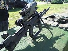combat arm