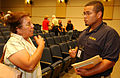 FEMA - 32575 - FEMA Community Relations worker speaks to an Ohio resident.jpg