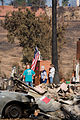 FEMA - 33430 - California residents return to burned homes in California.jpg