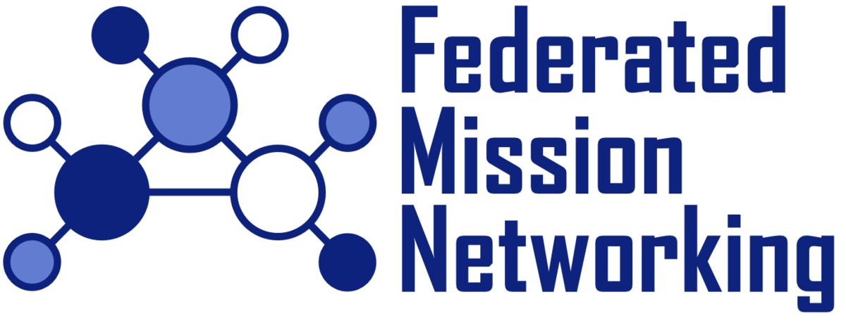 federated mission networking