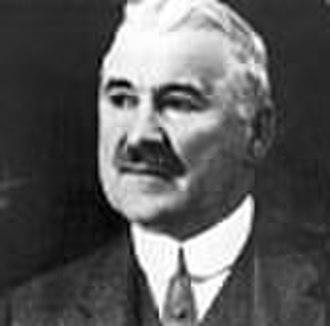 Franklin W. Olin - Franklin W. Olin