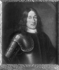 Fabian von Fersen (1626-1677), friherre, fältmarskalk, gift med Sabina Elisabeth von Westernhagen Fabian von Fersen (1626-1677), friherre, fältmarskalk, gift med Sabina Elisabeth von Westernhagen