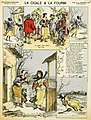 Fables de La Fontaine - Epinal - La Cigale et la Fourmi.jpg
